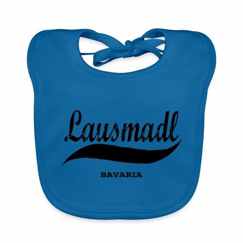 LAUSMADL BAVARIA - Baby Bio-Lätzchen