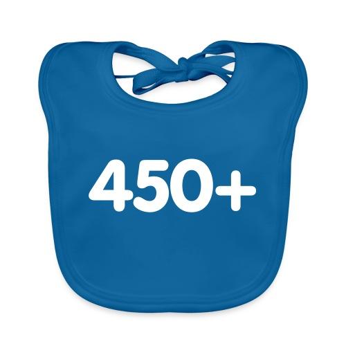 450 - Bio-slabbetje voor baby's