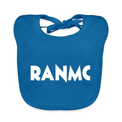 RANMC WIT png - Bio-slabbetje voor baby's