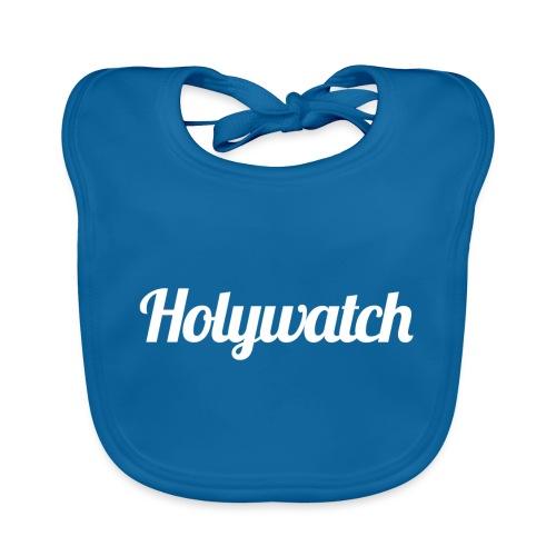 Holywatch Hoodie - Bio-slabbetje voor baby's