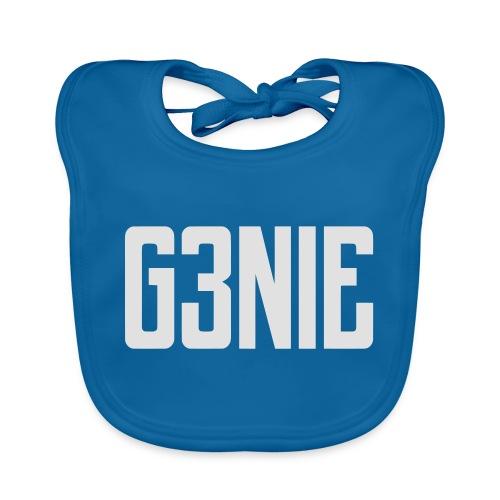 G3NIE bear - Bio-slabbetje voor baby's