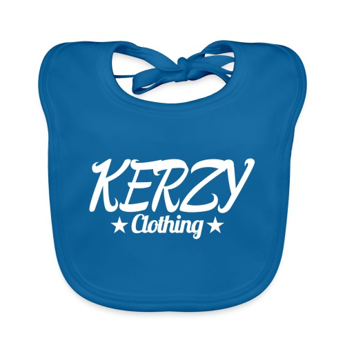 Official KerzyClothing T-Shirt - Baby Organic Bib