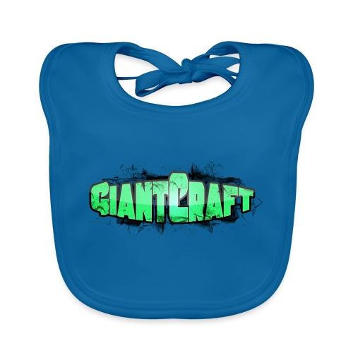 Herre T-shirt - GiantCraft - Baby økologisk hagesmæk