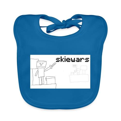 SKIEWARS - Bio-slabbetje voor baby's