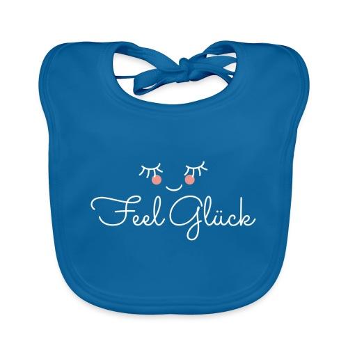 Feel Glück - Baby Bio-Lätzchen