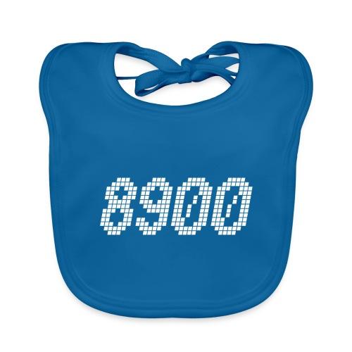 8900 Randers - Baby økologisk hagesmæk