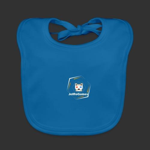 Nieuw JRG Logo - Bio-slabbetje voor baby's