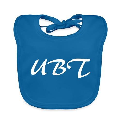 UBW - Ekologisk babyhaklapp