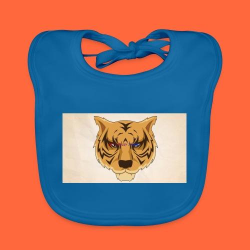 Fuzzy Tigers - Økologisk babysmekke