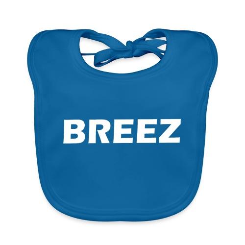 Breez Identity I - Baby økologisk hagesmæk