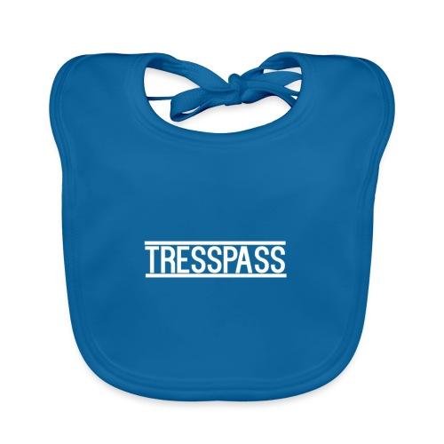 Tresspass - Baby Organic Bib