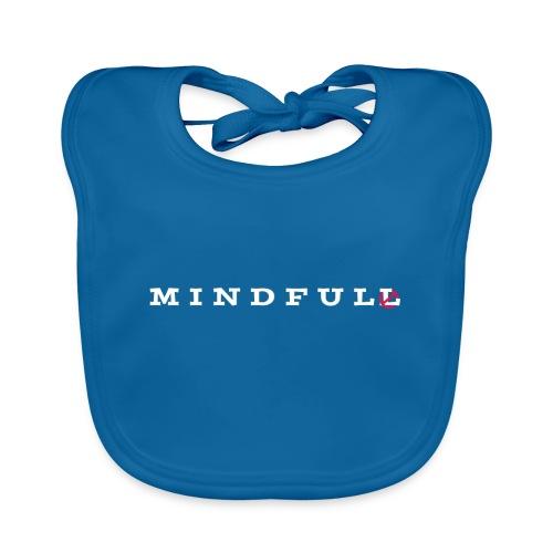 MINDFUL - Baby Bio-Lätzchen