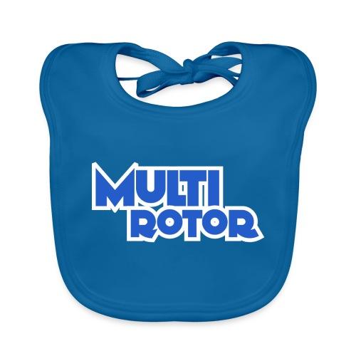 Multirotor - Baby Organic Bib
