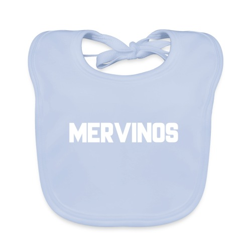 MerVinos - Bio-slabbetje voor baby's