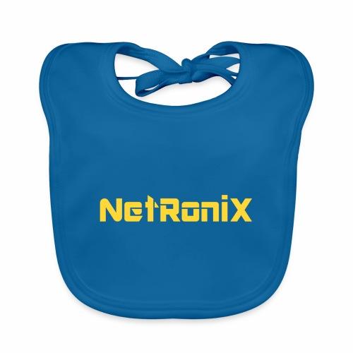 Netronix Special - Baby Bio-Lätzchen