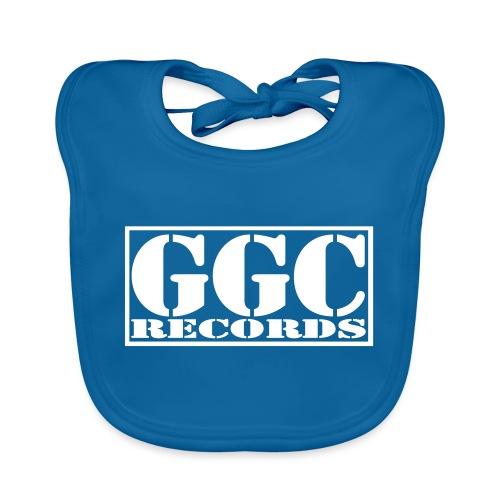 GGC-Records Label-Stempel - Baby Bio-Lätzchen