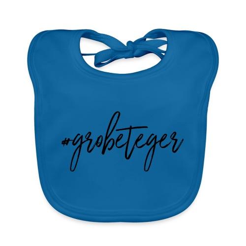 #grobeteger - Baby Bio-Lätzchen
