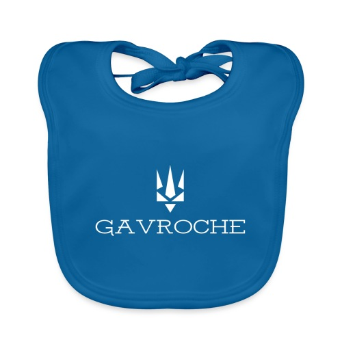 Gavroche - Hagesmække af økologisk bomuld