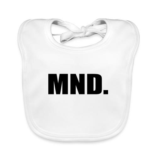 MND. - Bio-slabbetje voor baby's