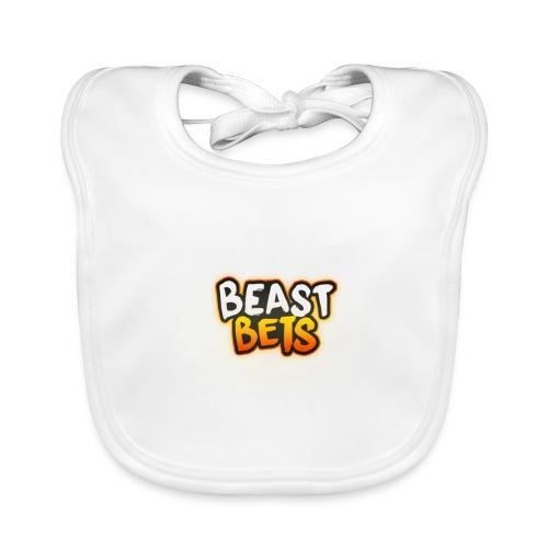 BeastBets - Hagesmække af økologisk bomuld