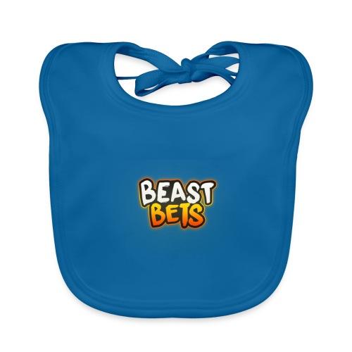 BeastBets - Baby økologisk hagesmæk