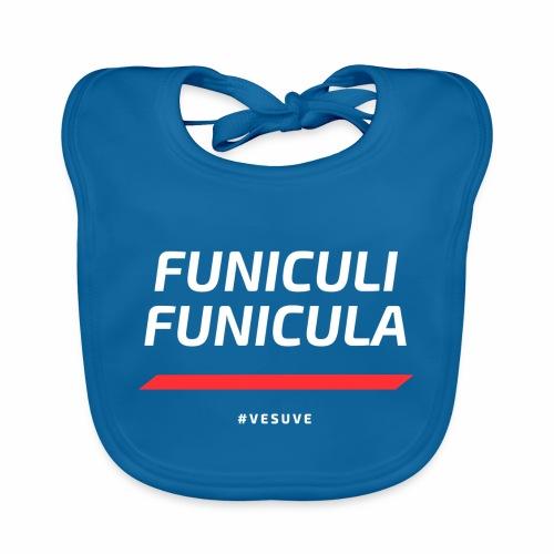 Funicula Funicula - Bavoir bio Bébé