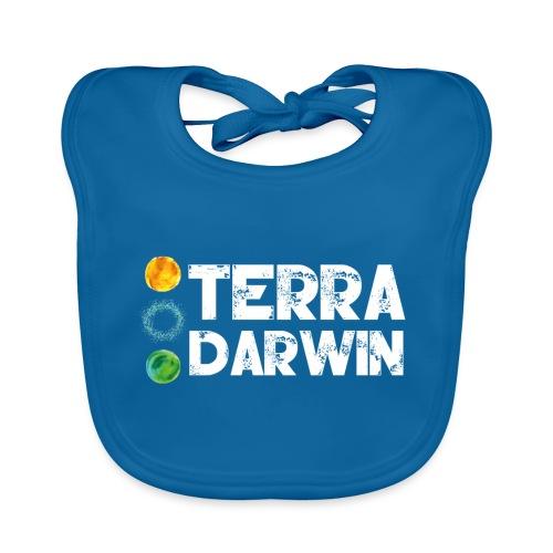 Terra Darwin - Bavoir bio Bébé