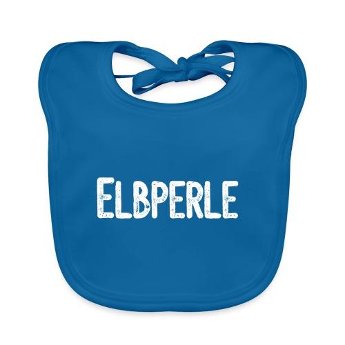 Elbperle - Baby Bio-Lätzchen