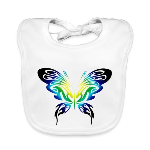 Motyl kolor - Ekologiczny śliniaczek