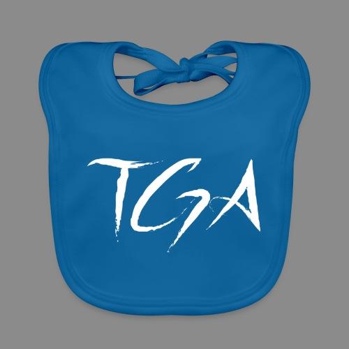 TGA (Hvit) - Økologisk babysmekke