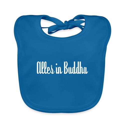Alles in Buddha - Baby Bio-Lätzchen
