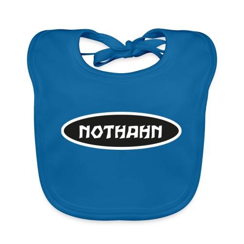 nothahn - Baby Bio-Lätzchen