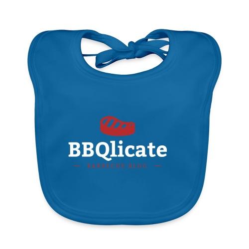 BBQlicate Logo - Baby Bio-Lätzchen