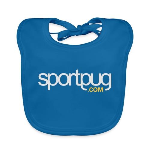 SportPug.com - Vauvan luomuruokalappu