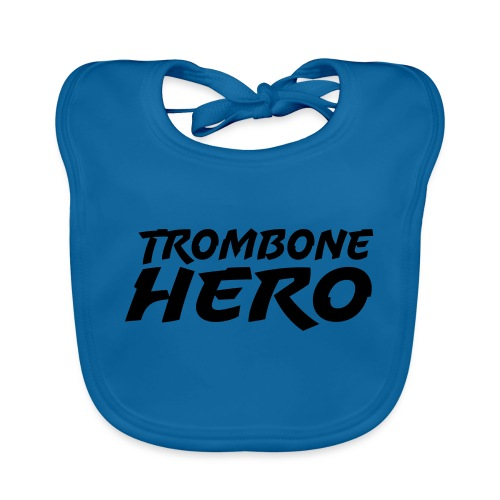 Trombone Hero - Økologisk babysmekke