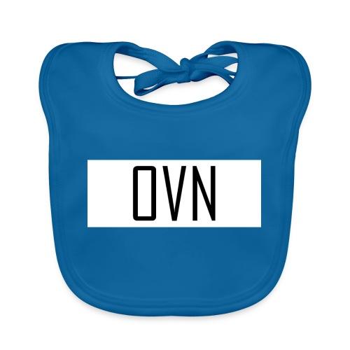 OVN Strapback - Bio-slabbetje voor baby's