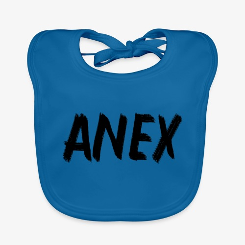 Anex Cap - Baby Organic Bib