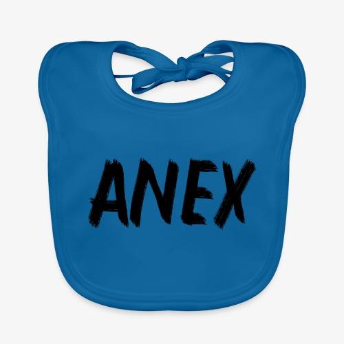 Anex Cap - Organic Baby Bibs