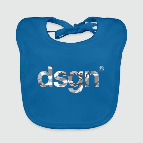 DSGN_05 - Bio-slabbetje voor baby's