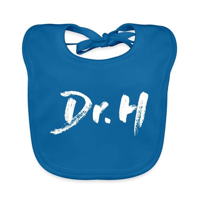 Sweat femme col bateau Dr. H