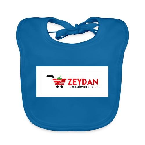 Zeydan - Bio-slabbetje voor baby's