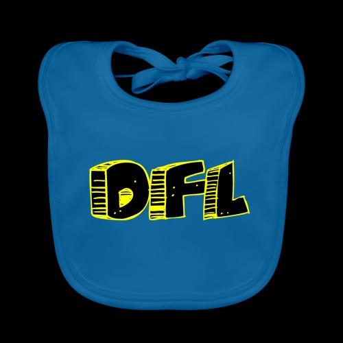 DFunctionaL Logo - Baby Organic Bib