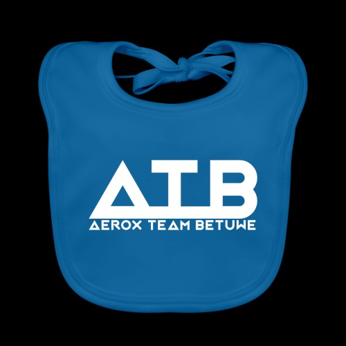 ATBWhite - Bio-slabbetje voor baby's