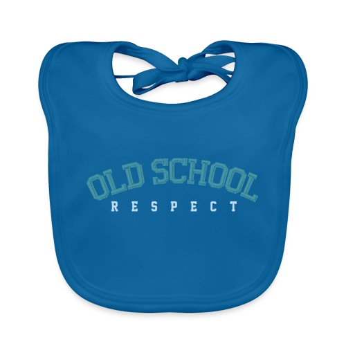 Old School Respect 02 - Bio-slabbetje voor baby's