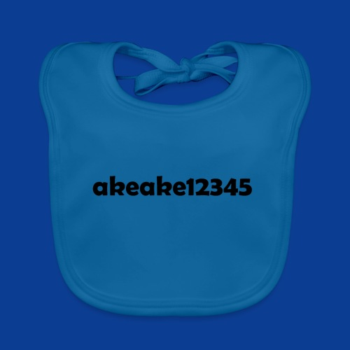 Shirts and stuff - Baby Organic Bib