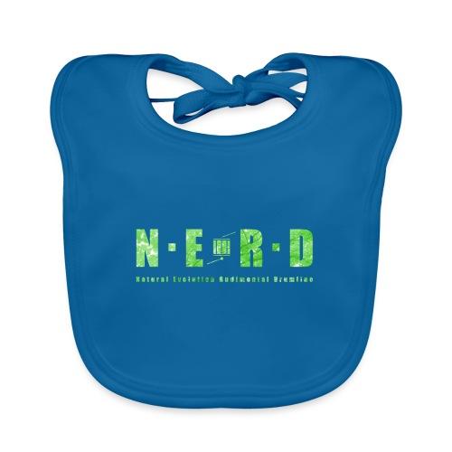 NERD Green - Hagesmække af økologisk bomuld