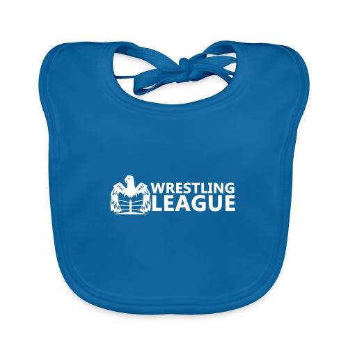Wrestling League Flat Cap - Organic Baby Bibs