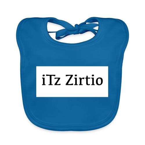 zirt - Baby Organic Bib