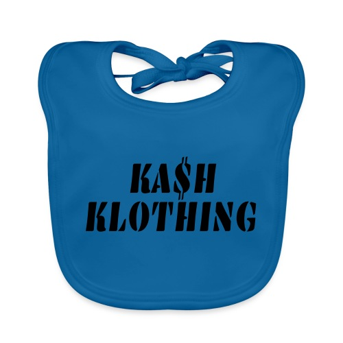 Kash Klothing Hat - Organic Baby Bibs