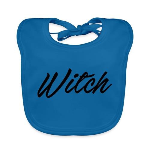 witch - Bavoir bio Bébé
